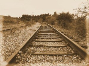 james havill railway line