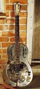 steel guitar james havill